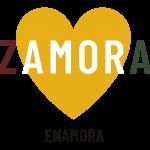 Marca Zamora con fondo transpante (PNG)